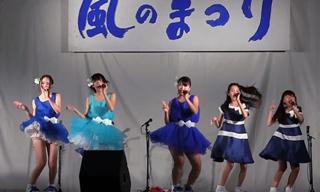 アイドルショー